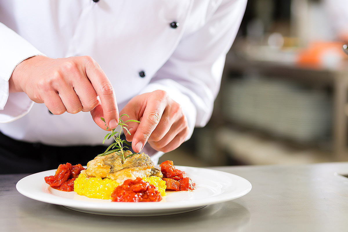 Storia della cucina francese - Migliore cucina ...