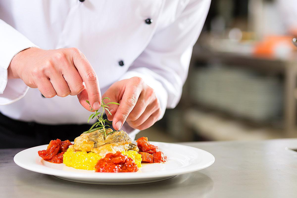 Storia della cucina francese