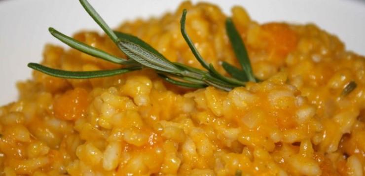 Il risotto, una tradizione italiana