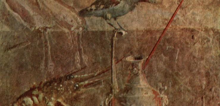 antica pompei