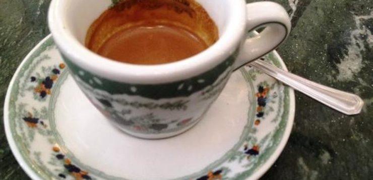 La tradizione del caffè a Napoli